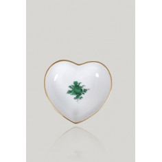 Box heart shaped 7x7 cm,...