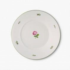 Bread plate 16 cm, Wiener Rose