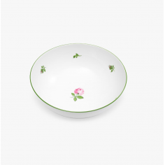 Salad bowl 16cm, Wiener Rose