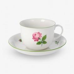 Coffee cup 0,2l Wiener Rose