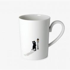 Mug 0,25l, Couple under...