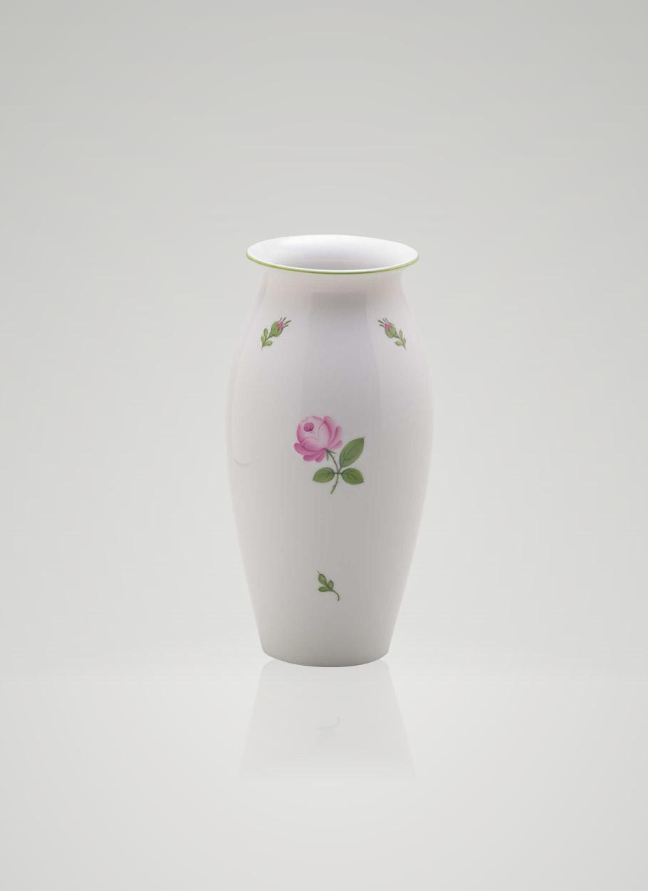 900536-5089-stromlinienfoermige-vase-wiener-rose-15cm